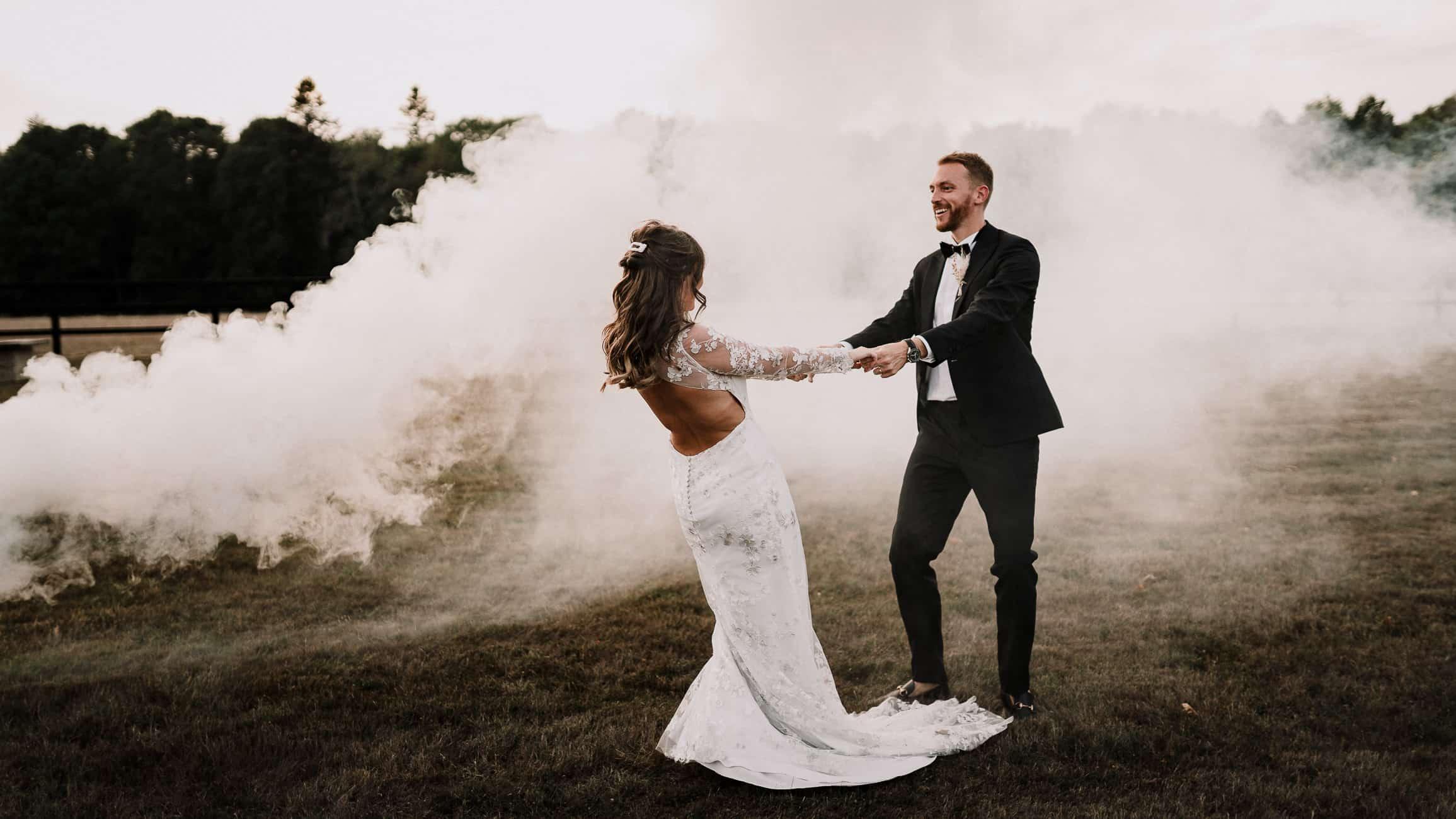 phtographe mariage contrat